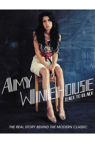 Amy Winehouse - Back to Black Preisvergleich