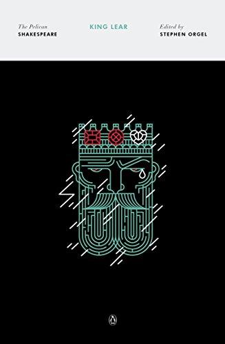 King Lear (The Pelican Shakespeare) (Shakespeare, Pelican)
