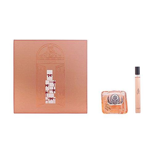 Preisvergleich Produktbild Erleuchtung mit Lancome–Tresor LOTE 2pz 100% Original und erhöht Ihre femminilit mit dieser exklusive Duft Damen Duft mit eine einzige und Personal. Entdecke die Lancome 100%. . .