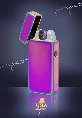 Tesla-Lighter T11 (Dual Arc)