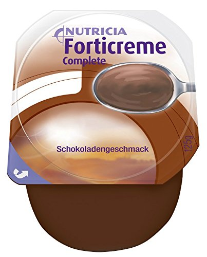 Forti Crème 4000 g goût chocolat liquide