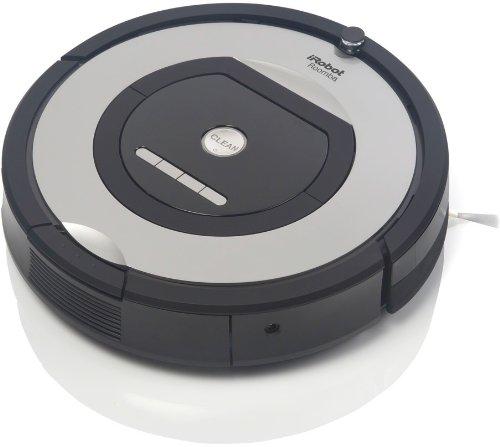 iRobot Roomba 775 Staubsaug-Roboter - 3