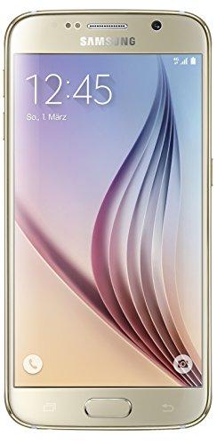 Samsung Galaxy S6 - Smartphone libre Android (pantalla 5.1',...
