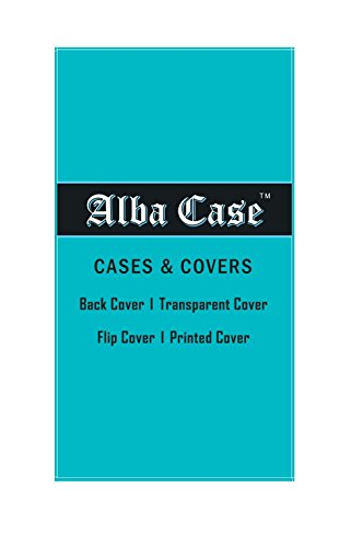 Alba Case Back Cover For Infocus M535 Back Cover Case – Transparent