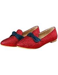 Y Complementos Qitiandasheng Zapatos es Amazon qtwnZ1vxB