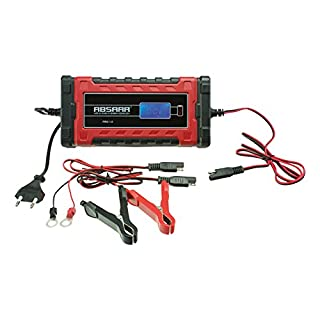 ABSAAR AB-PRO1 PRO 1.0 Batterieladegerät