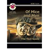 (GCSE ENGLISH TEXT GUIDE - OF MICE AND MEN) BY [PARSONS, RICHARD](AUTHOR)PAPERBACK