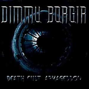 Death Cult Armageddon [Import anglais]