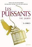 Libres / Vic James | James, Vic. Auteur