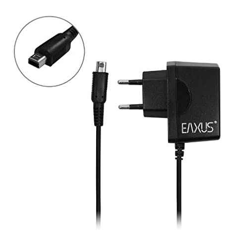 Eaxus Netzteil (AC Adapter) für NDSi und 3DS