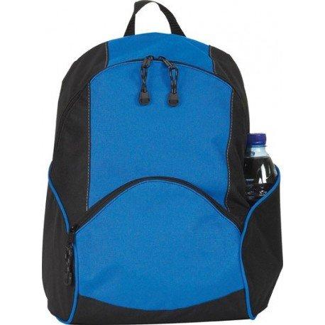 Classic backpack - Blu