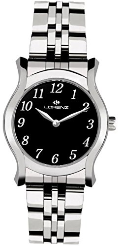 Lorenz 027166BB Reloj de pulsera para mujer