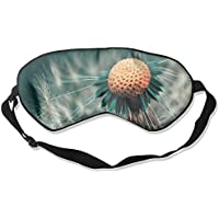 Orange Dandelion Seeds 99% Eyeshade Blinders Sleeping Eye Patch Eye Mask Blindfold For Travel Insomnia Meditation preisvergleich bei billige-tabletten.eu