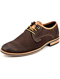 Lee Cooper Men's Boat Shoes