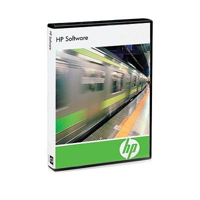 HP iLO Advanced 1 Server License with 1yr 24x7 Tech Support and Updates -