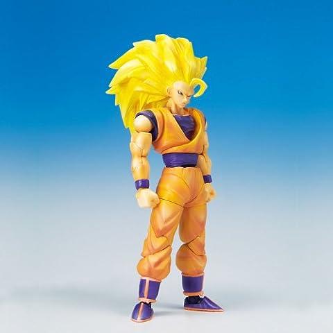 Figurine Dragon Articule - figurine Hybrid Action Sangoku Super Saiyan