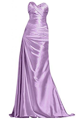 Sunvary Fashion formale Prom Gowns Sweetheart lunghi, abiti da sera Lilac