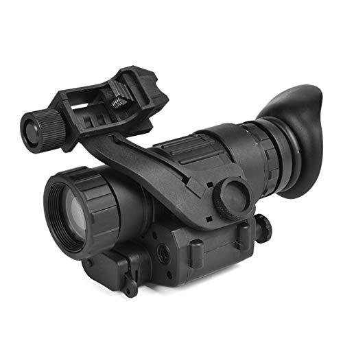 Walmeck- Monokulares Nachtsichtgerät Jagd-Nachtsicht Digitale Freien Monocular Scope für Camping, Vogelbeobachtung, Reisen,Tiere & auch für die Jagd