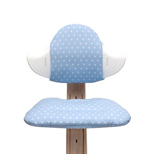 blaus-berg-baby-cojin-set-para-nomi-trona-azul-claro-estrella