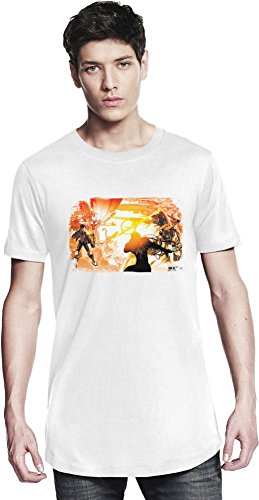 Zone Of The Enders HD Collection Battle Lange T-Shirt X-Large (360 Zone Enders)