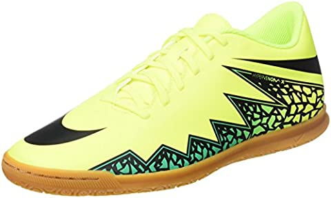 Nike Hypervenom Phade Ii Ic, Chaussures de Football Compétition homme,