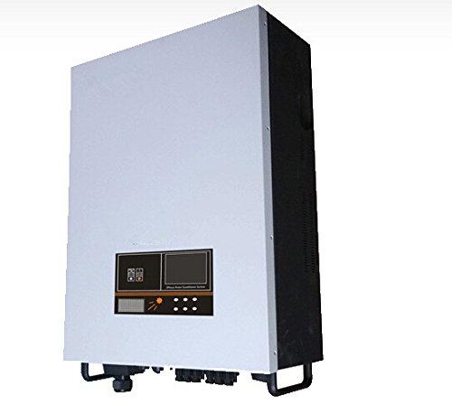 Gowe 1500W solare MPPT Griglia Tie Inverter