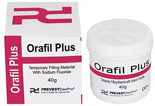 Prevest DenPro Orafil Plus, Dental Products