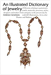 An Illustrated Dictionary of Jewelry