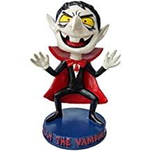 Tinkle Bobblehead Series Billy The Vampire