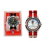 Seva Import 4901124 Reloj, Rojo, S