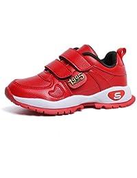 Zapatos para niños Zapatos Deportivos para Correr Zapatos Ocasionales cómodos Antideslizantes