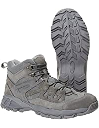 Brandit Mens Shoes Outdoor Trail Mid