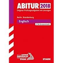 Abiturprüfung Berlin/Brandenburg - Englisch