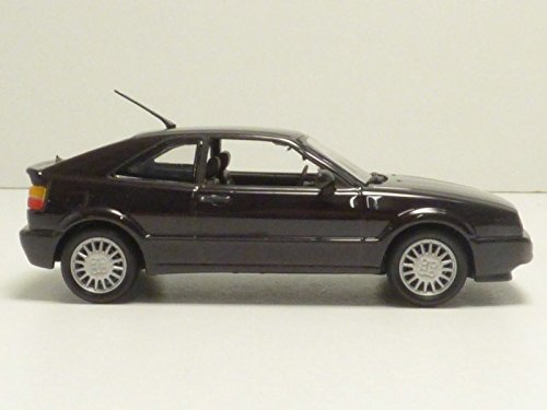 Miniature VOLKSWAGEN CORRADO G60