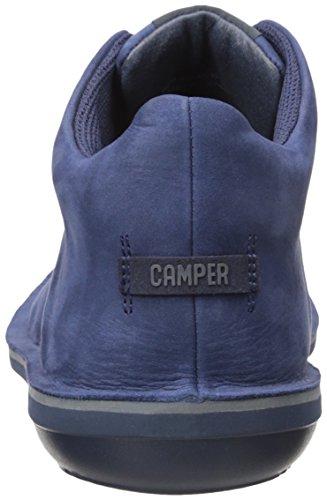 Camper Beetle 36678-042 Bottes Homme Bleu