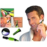 Mayatra's Micro Touch Max All In One Personal Trimmer For Men - STBZ-Microtouch (Green)