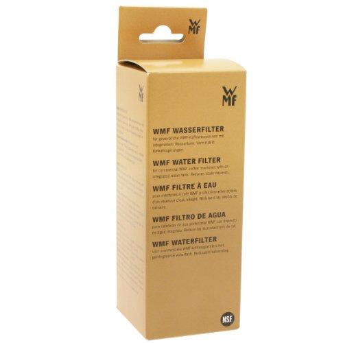WMF Wasserfilter 200 für gewerbliche WMF Kaffeemaschinen mit integriertem Wassertank, 3323322000