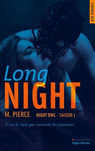 Long Night Saison 1 Night Owl (New Romance)