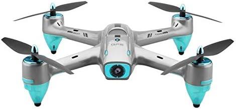 S-Eagle S-Eagle S-Eagle Drone À Distance GPS Mode sans Tête Wifi/VR/720P Ultra Clear Caméra/120 Degré Objectif Grand Angle/Gravité Induction Pression d'air Automatique Hover App Contrôle Vocal | Emballage Solide  48f918