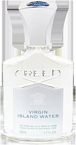 Creed Virgin Island Water Eau de Parfum Spray, 50 ml - Creed Virgin Island Water Parfum