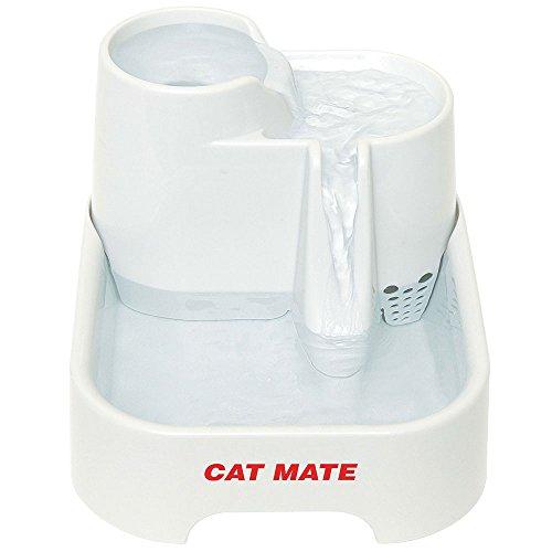 Cat Mate trinkquelle für Haustiere-70Fluid Oz