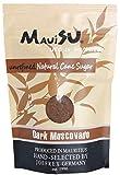 MauiSu - Dark Muscovado - Zucchero di canna - 500 g - senza additivi - zucchero di canna scuro