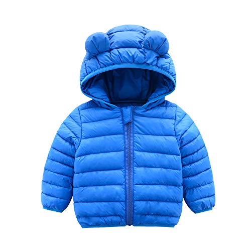 CECORC Winter Coats for Kids wit...