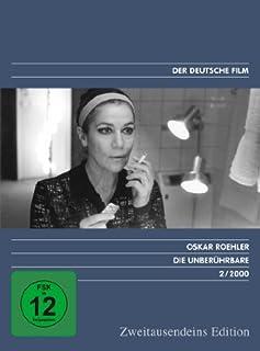 Die Unberührbare - Zweitausendeins Edition Deutscher Film 2/2000