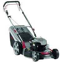 AL-KO 470 BR Premium 4-in-1 46cm Petrol Lawnmower with Function - ukpricecomparsion.eu