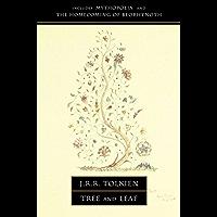 Tree and Leaf: Including MYTHOPOEIA (English Edition)