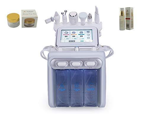 Water Aqua Peel Hydra Facial Cuidado de la piel Water Aqua Dermabrasion RF Skin...