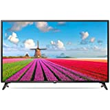 LG 43LJ614V - TV LED FHD de 43 pulgadas (Smart TV webOS 3.5, Virtual Surround 2.0)