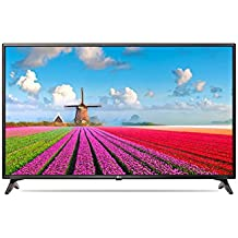 LG 49LJ614V - TV LED FHD de 49 pulgadas (Smart TV webOS 3.5, Virtual Surround 2.0)