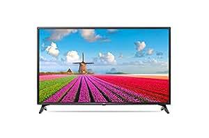 LG 43LJ614V 108 cm (43 Zoll) Fernseher (Full-HD, Triple Tuner, Smart TV)